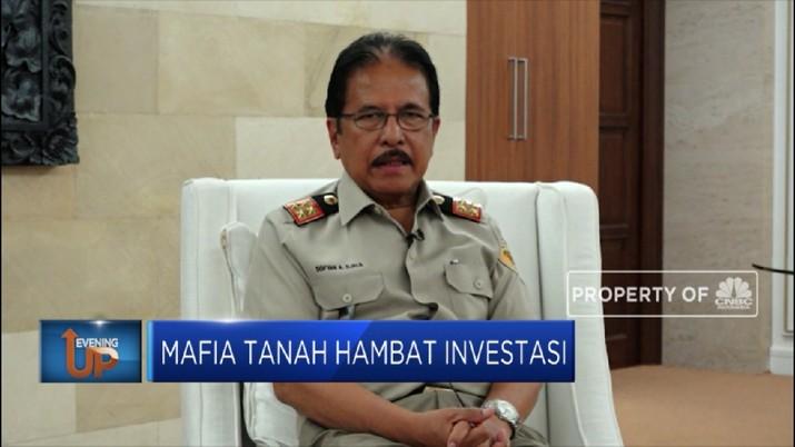 Sampai saat ini, pihak ATR/BPN bersama Polri sudah berhasil mengungkap setidaknya 10 kasus baik di Pulau Jawa dan luar Jawa.
