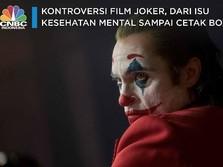 Kontroversi Film Joker, Isu Kondisi Mental Sampai Box Office