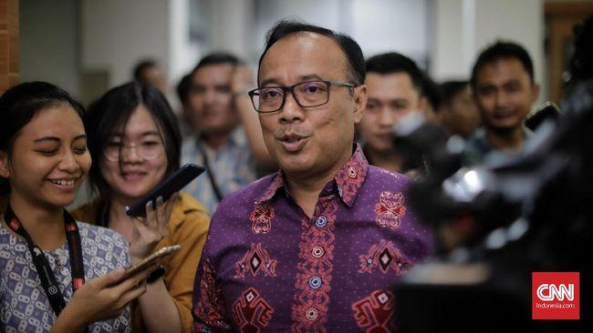 Total 40 Terduga Teroris Ditangkap Usai Penusukan Wiranto