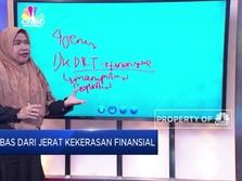 Kekerasan Finansial ? Kenali Cirinya