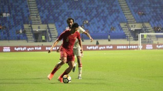 Pertahanan Rapuh Indonesia: Tiga Laga Kebobolan 11 Gol