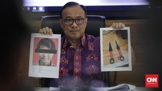 Abu Zee dan JAD Bekasi di Pusaran Teror Penusukan Wiranto