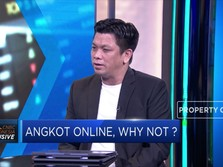 TRON, Naik Angkot Online Pakai Aplikasi