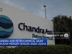 Chandra Asri akan Merger dengan Petrokimia Butadiene