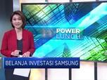 Jegal Laju Gadget China, Samsung Siap Investasi $11 Miliar