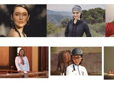 6 Wanita Cantik Indonesia yang Sukses Jadi Bos