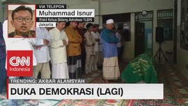 VIDEO: Duka Demokrasi (Lagi)