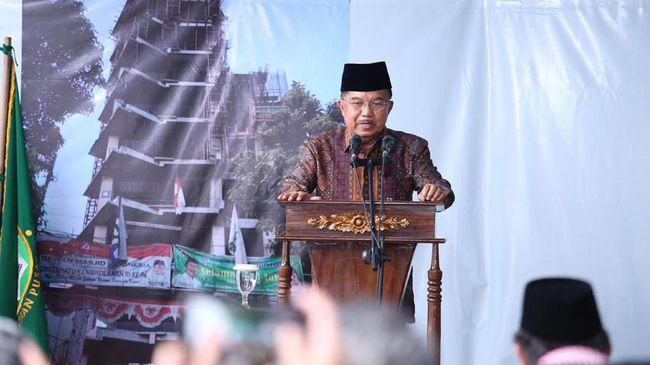 Dewan Masjid Gandeng GoPay Sediakan Fitur Donasi Digital