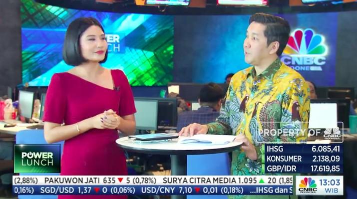 Streaming: Fitch Bahas Rekor Kepemilikan SBN RI Oleh Asing
