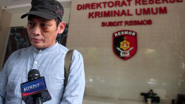 Ikut Interogasi Ninoy, Polisi Buru Suami Dokter IZH