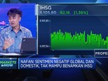 Berhasil Rebound, IHSG Naik 1,36%