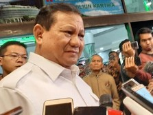 'Bersama Prabowo, Jokowi Bisa Push PDB RI Meroket 10%'