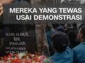 VIDEO: Mereka yang Tewas Usai Gelombang Demo September