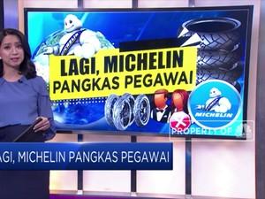 Lagi, Michelin Pangkas Karyawan