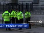 Drama Brexit, Inggris-Irlandia Diprediksi Capai Kesepakatan