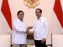 Soal Koalisi, Jokowi Pilih Prabowo Ketimbang SBY?