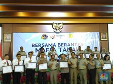 Kementerian ATR Buka Lowongan 727 CPNS, Lulusan Ini Dicari