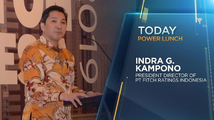 Seberapa menariknya SBN Indonesia di mata investor asing? Dan bagaimana prospek ekonomi Indonesia ke depan di tengah ketidakpastian ekonomi global yang tinggi?