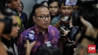 Seluruh Markas Polisi Diperketat Usai Bom di Medan