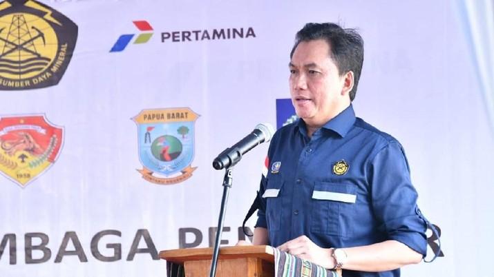 Kepala BPH Migas: Target BBM Satu Harga Tercapai Lebih Awal