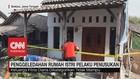 VIDEO: Penggeledahan Rumah Istri Pelaku Penusukan Wiranto