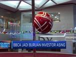 Akan Stock Split, Saham BCA Diburu Investor Asing?