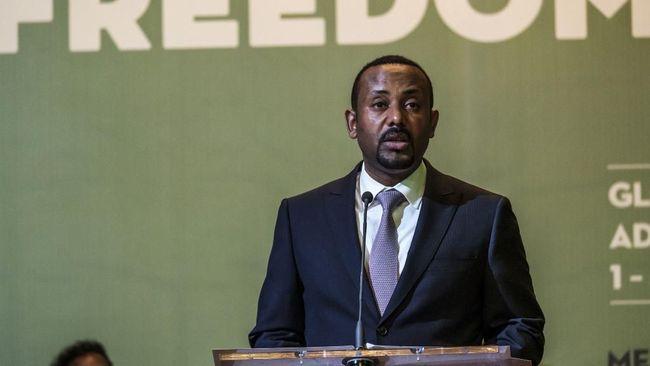 PM Ethiopia Raih Nobel Perdamaian 2019