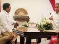 Jet Prancis Belum Final, Jokowi dan Prabowo Baru Akan Rapat