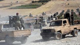 Turki Tangkap Anak dan Istri Eks Pemimpin ISIS