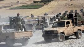 Ikuti Prancis dan Jerman, Kanada Setop Jual Senjata ke Turki