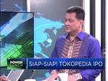 Pelaku Pasar Sambut Baik Rencana IPO Tokopedia