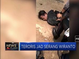 BIN: Pelaku Penyerangan Wiranto dari Kelompok