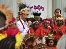 Done! Susunan Kabinet Jokowi II Final, Diumumkan 20 Oktober?