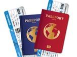 Tak Perlu Visa, Ini Negara dengan Paspor 'Tersakti' di Dunia