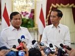 Berkah atau Musibah Kalau Prabowo Masuk Kabinet Jokowi?