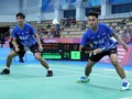 Leo/Daniel Juara di Kejuaraan Dunia Badminton Junior