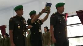 Nyinyir Istri, Prajurit TNI Disanksi