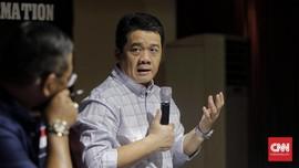 Riza Patria Mengaku Ogah Lobi-lobi Jelang Pemilihan Wagub DKI