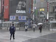 Ini Dahsyatnya Penampakan Badai Topan Hagibis di Jepang