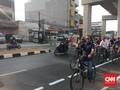 Pemprov DKI Akan Siapkan Parkir Sepeda di Stasiun MRT