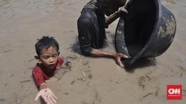 Siswa Rela Bolos demi Cari Harta Karun Sriwijaya