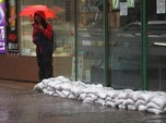 Topan Hagibis Makan Korban, Jepang Siaga Bencana
