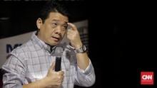 PSBB di Jakarta, Ahmad Riza Harap Bantuan Dana dari Pusat