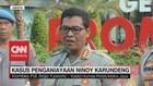 VIDEO: Tersangka Baru Kasus Penganiayaan Ninoy Karundeng
