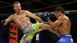 3 Calon Pengganti Khabib Lawan Ferguson di UFC 249