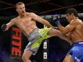 Gaethje Percaya Diri Buat Ferguson Pingsan di UFC 249