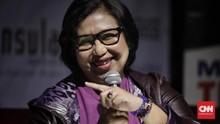 Bela Komitmen Antikorupsi Jokowi, NasDem Salahkan KPK