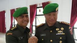 Istri Eks Dandim Dipolisikan karena 'Nyinyir' soal Wiranto