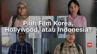 VIDEO: Alasan Penonton Indonesia Pilih Film Korea