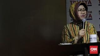 Peneliti LIPI Sebut 2020 Politik Indonesia Masuk Masa Suram